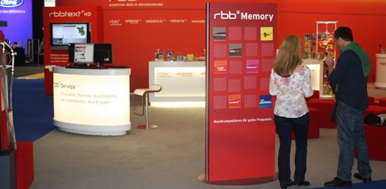 RBB – Memory game
