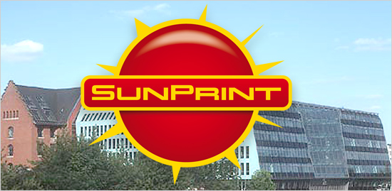 				SunPrint				