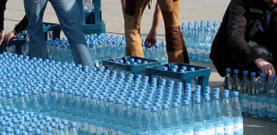 Weltwassertag 2010