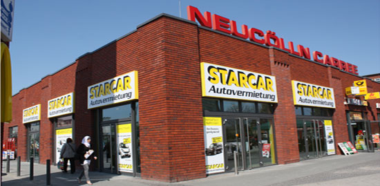 				Starcar Neuerffnung Neuklln				